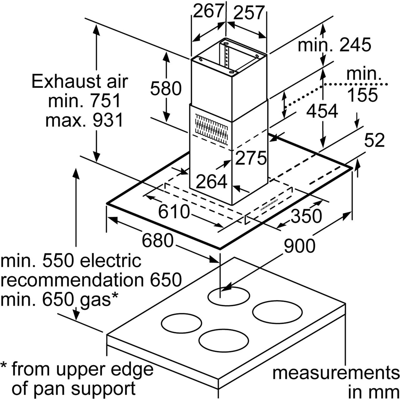 Nautilus Range Hood Wiring Diagram
