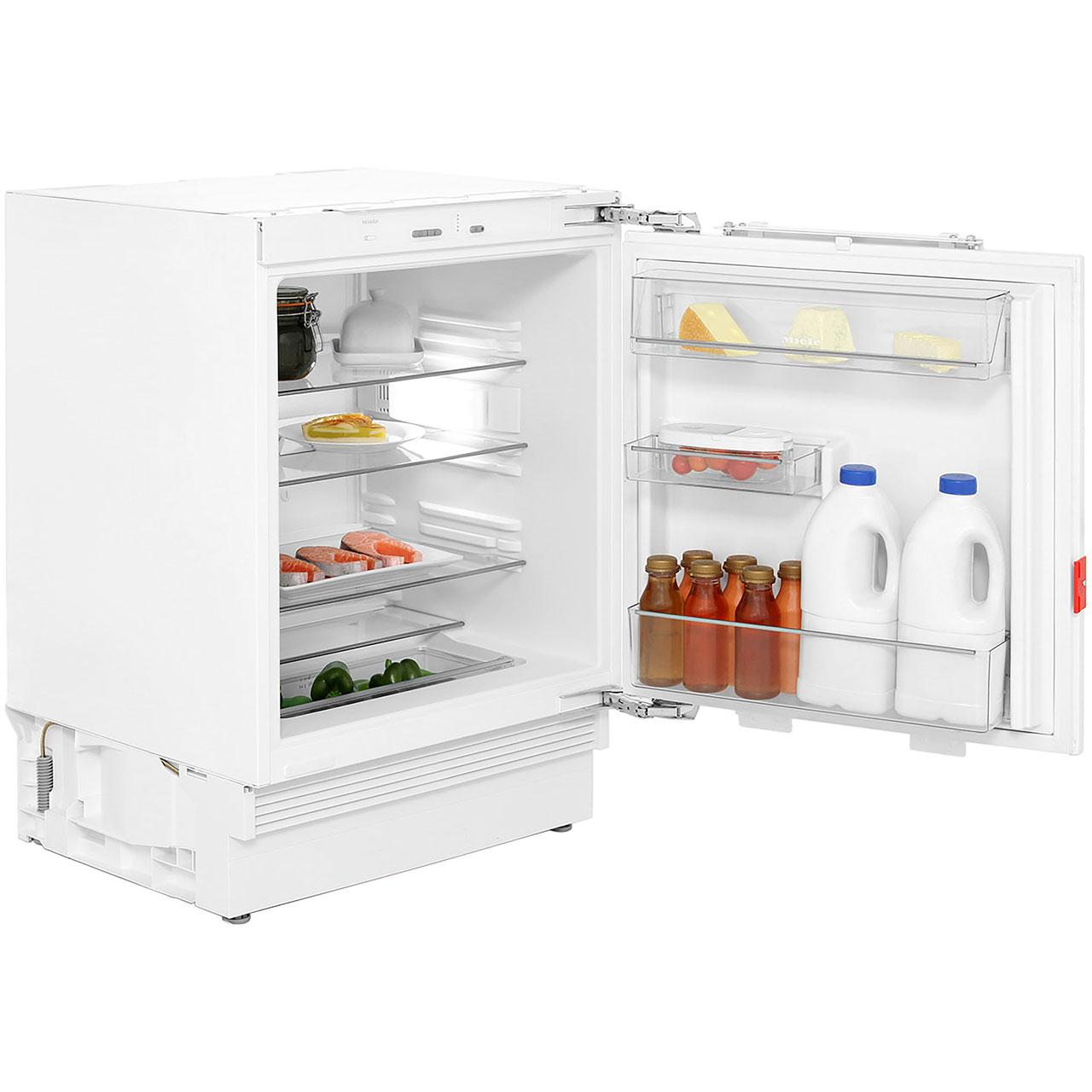 Miele Grand Froid 4 Door Refrigerator - Miele-grand-froid-4-door-refrigerator