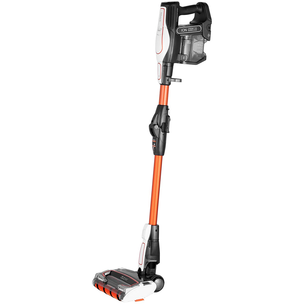 Shark If250uk Duoclean With Flexology Cordless Vacuum