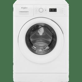Whirlpool FWL71253WUK 7Kg Washing Machine - White - FWL71253WUK_WH - 1