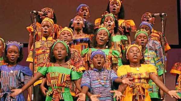 African Children's Choir to perform in Mullumbimby ...