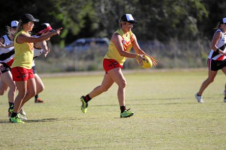 AFL players flock to Bay for $5000 tournament   Byron ...