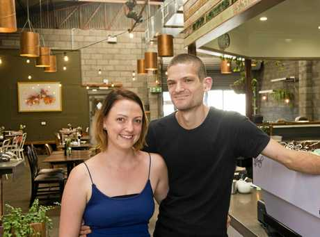 Founders of Firefly Cafe vow to reopen Russell St site ...