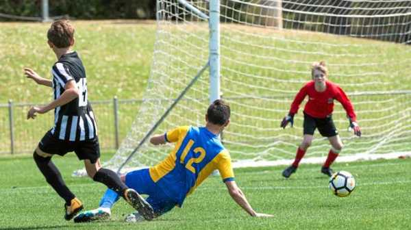 NNSW youth footballers face uphill battle at nationals ...
