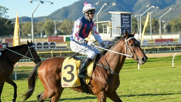 Punters wage a record $9.5 million on Rocky Cup meeting ...