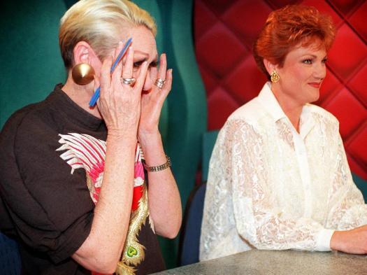 Aussie TV icon Jeanne Little dies | Warwick Daily News