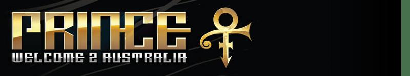 Welcome 2 Australia Tour (princevault.com)