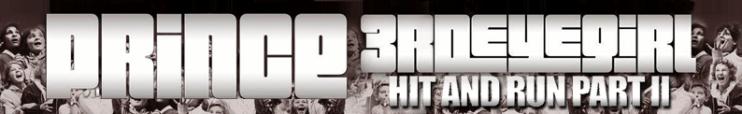 Hit And Run Part II Tour (princevault.com)