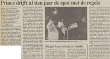 Prince - Lovesexy Tour - NRC 18-08-1988 (apoplife.nl)