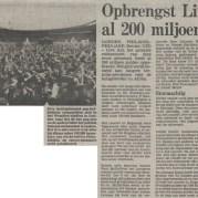 Live Aid - Trouw 15-07-1985 (apoplife.nl)