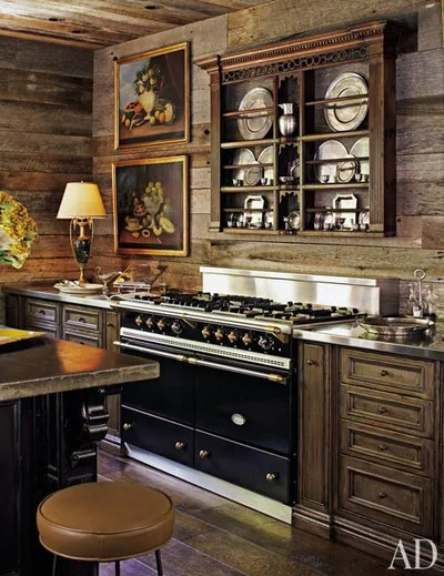 29 Rustic Kitchen Ideas You Ll Want To Copy
