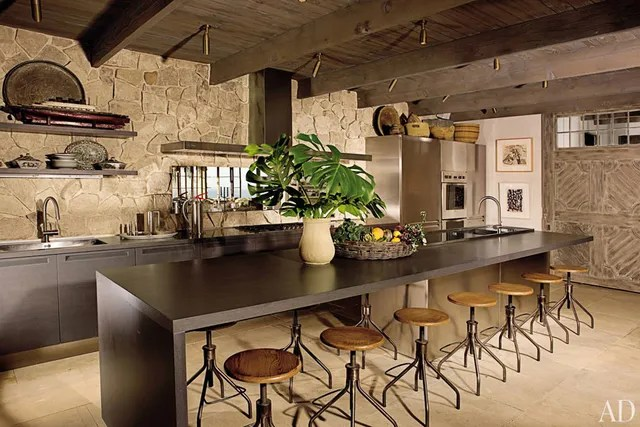 29 Rustic Kitchen Ideas You'll Want to Copy Photos ... on Rustic:mophcifcrpe= Cottage Kitchen Ideas  id=81072