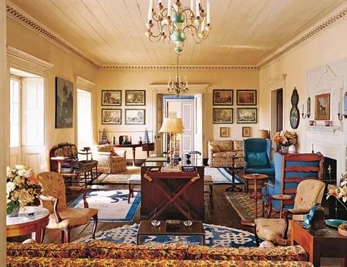 Design Legends Frances Elkins Architectural Digest