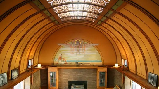 Frank Lloyd Wright S Chicago Landmarks Architectural Digest
