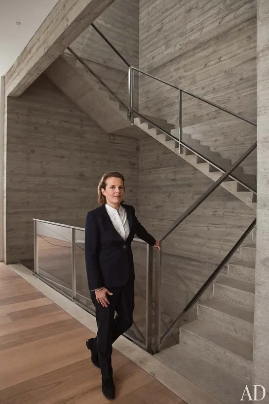 Interview With Architect Annabelle Selldorf