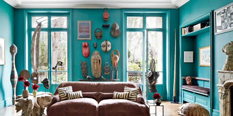 How To Paint A Room 10 Steps To Painting Walls Like A Diy Pro Architectural Digest