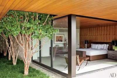 12 California Homes Designed for Indoor-Outdoor Living ... on Cc Outdoor Living id=28143