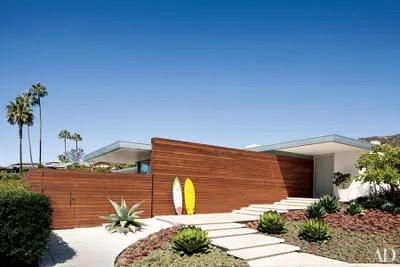12 California Homes Designed for Indoor-Outdoor Living ... on Cc Outdoor Living id=94428
