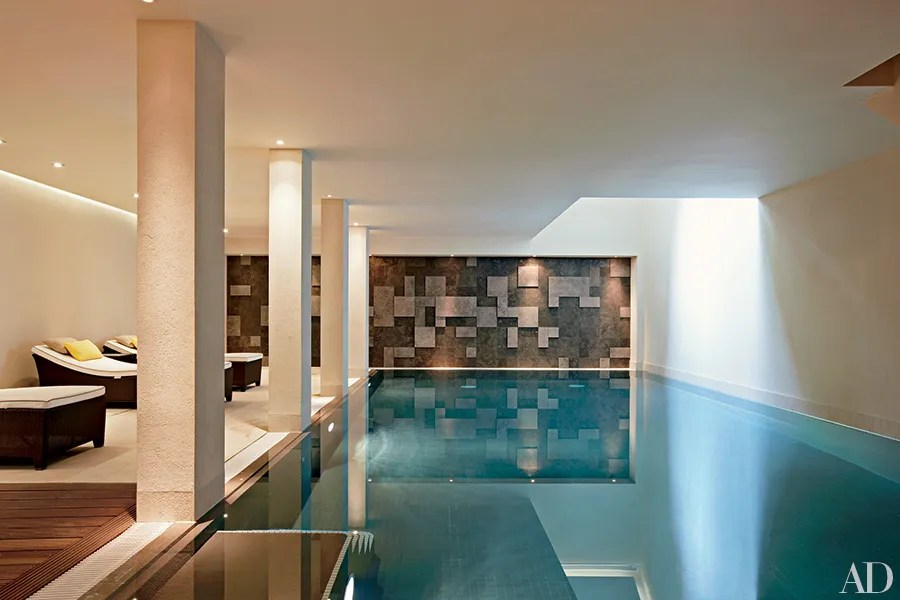 Get Architectural Digest Swimming Pools PNG