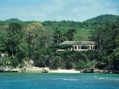 Jamaica S Goldeneye