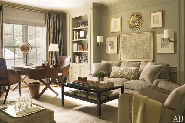 Gray Bedroom Living Room Paint Color Ideas Photos Part 61