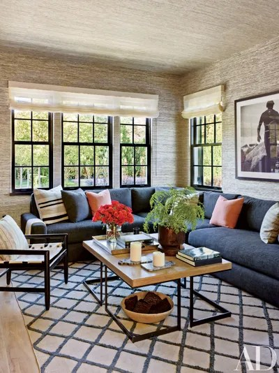 21 Sectional Sofas That Make The Room Architectural Digest