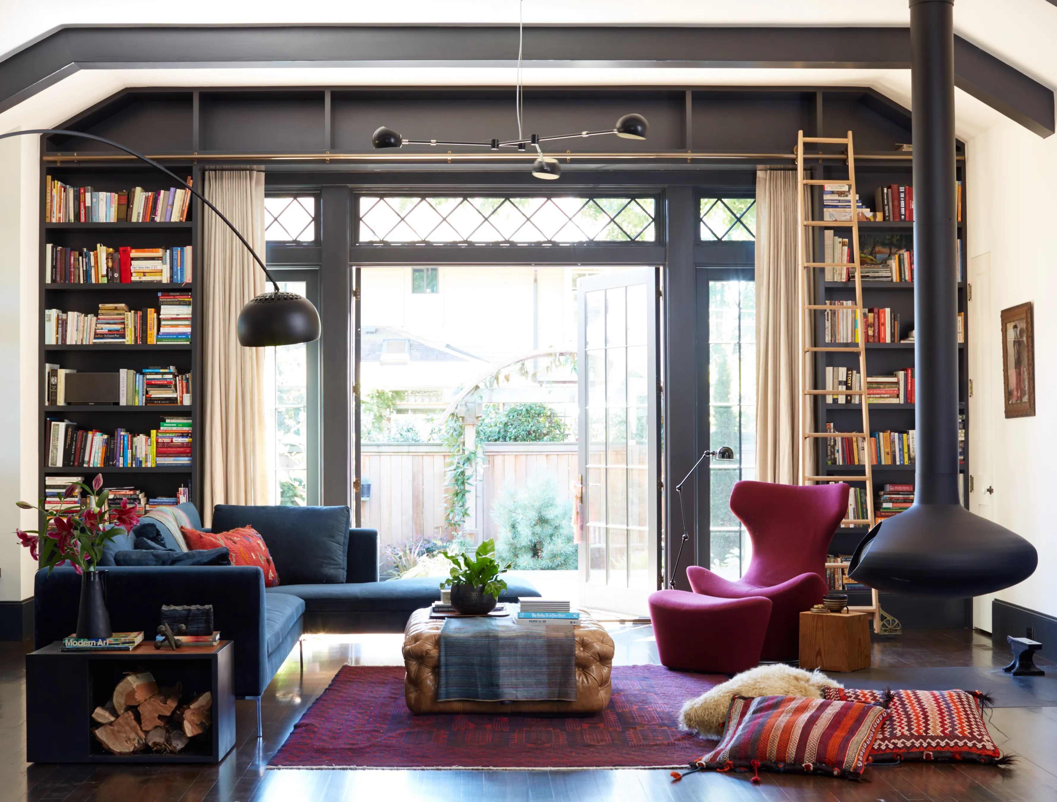 Emily Henderson Shares Her Room Styling Secrets