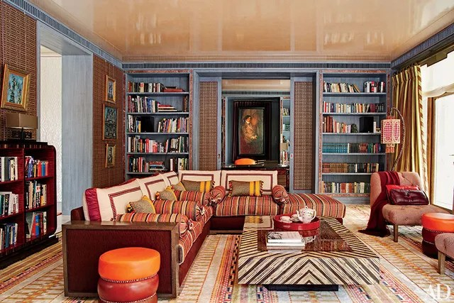 Built-In Furniture Ideas And Custom Furniture Photos