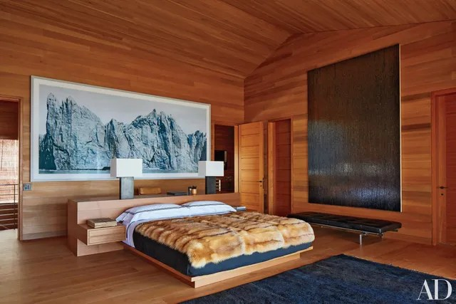 37 of the Best Master Bedrooms of 2016 Photos ... on Best Master Bedroom Designs  id=29973