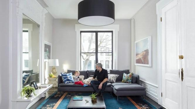 Small Apartment Design Ideas Brooklyn Decor