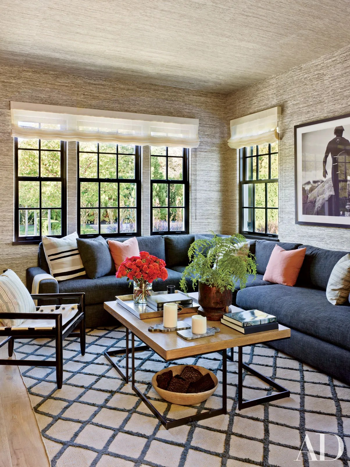 John Lewis Living Room Design