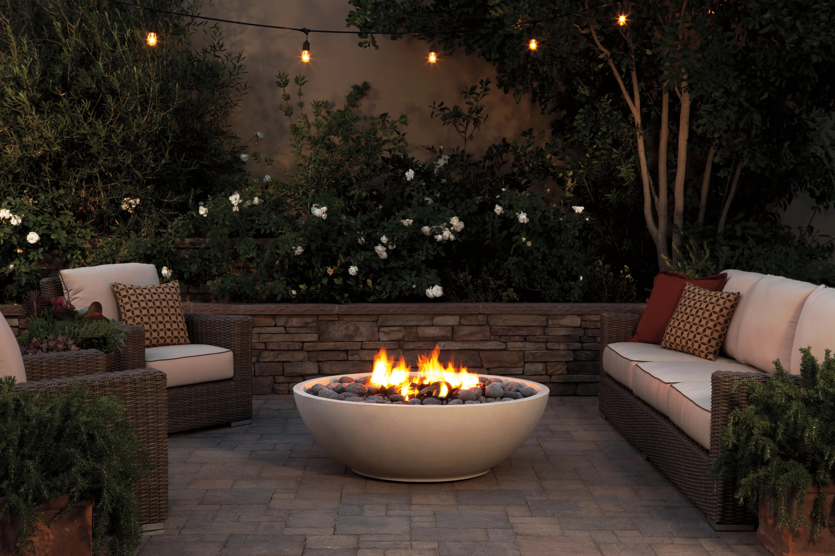 12 Patio Heaters To Make The Most Of A Terrace In Winter