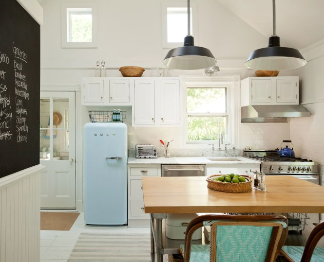 The Best Small Kitchen Design Ideas For Your Tiny E Architectural Digest