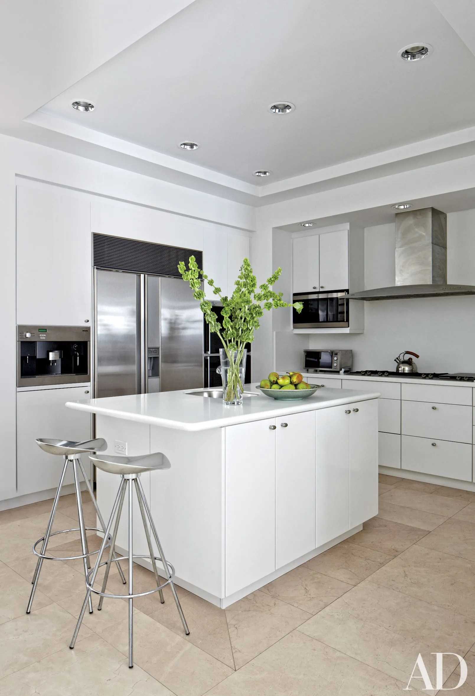 1000 images about cocinas kitchens on pinterest mesas carrara marble kitchen and open shelving on kitchen ideas white id=34118