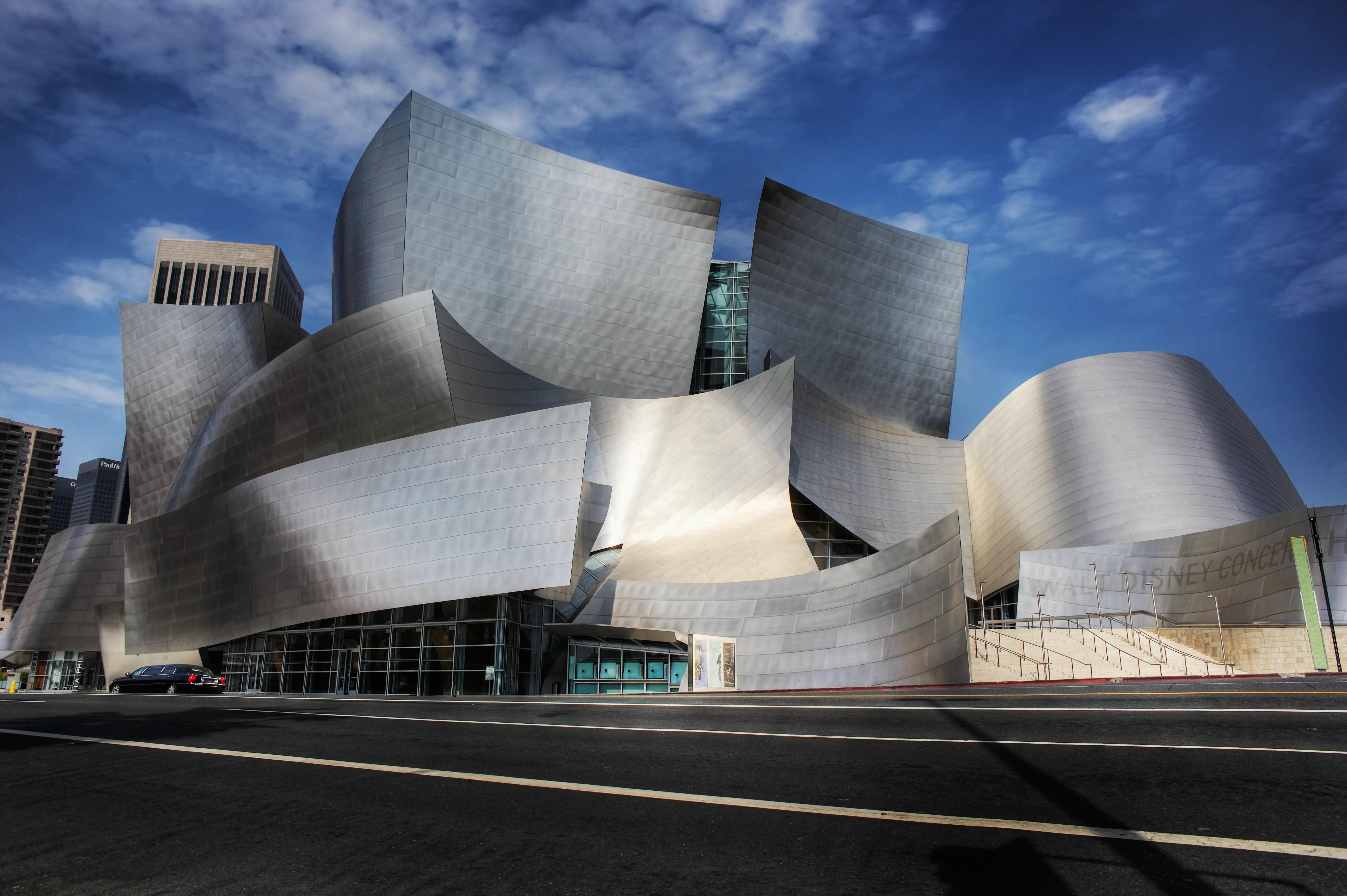 Best L.A. Architecture Photos