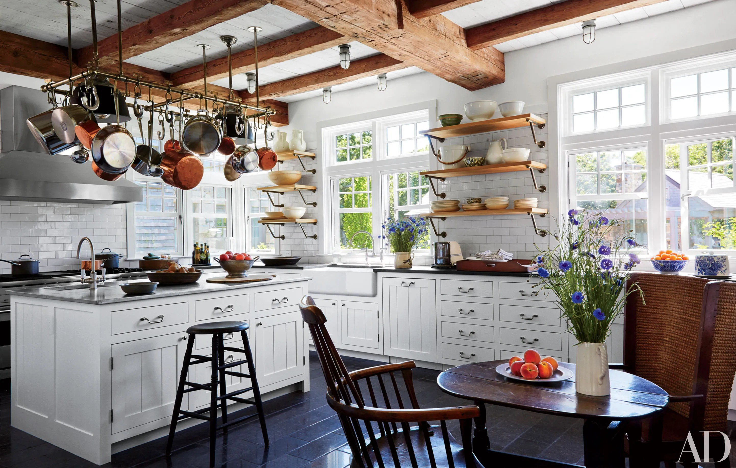 White Kitchen Cabinets Ideas and Inspiration Photos   Architectural     White Kitchen Cabinets Ideas and Inspiration Photos   Architectural Digest