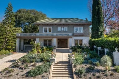 Go Inside 20 Celebrity Homes For Sale Architectural Digest