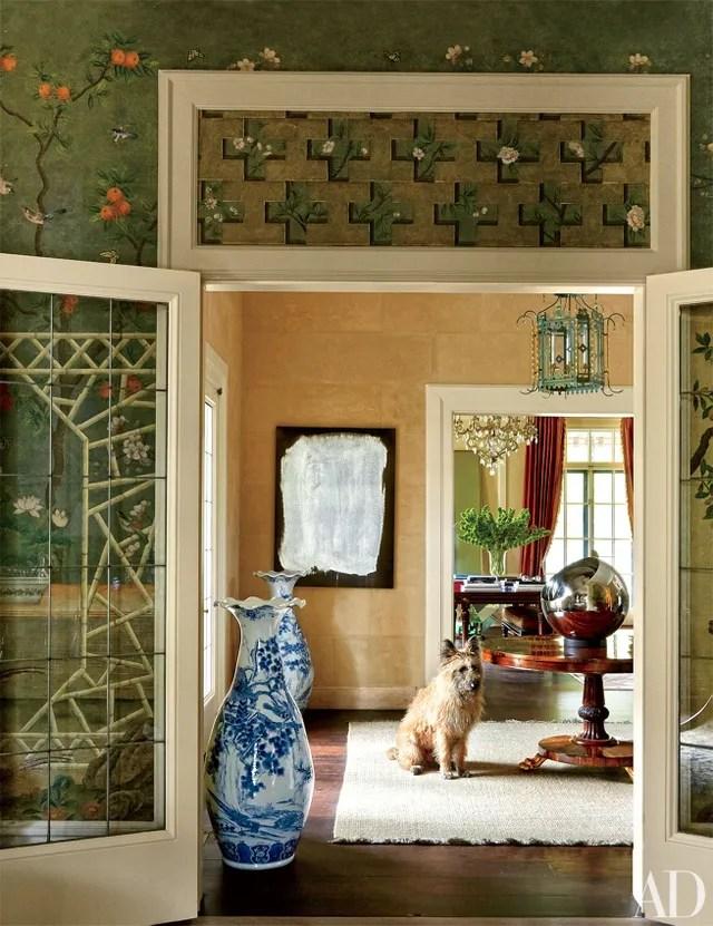 42 Entryway Ideas for a Stunning, Memorable Foyer Photos ...