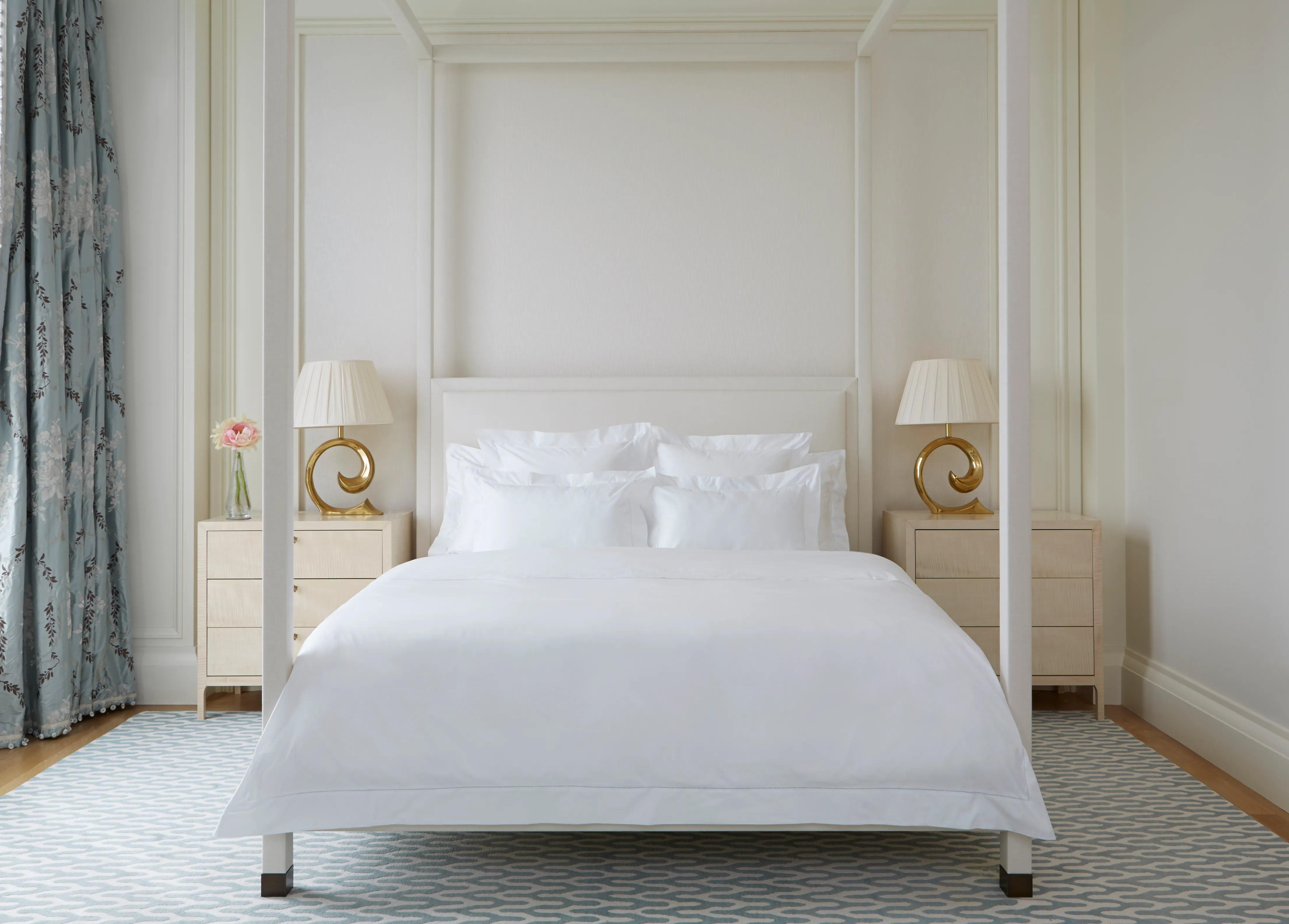 bedding game