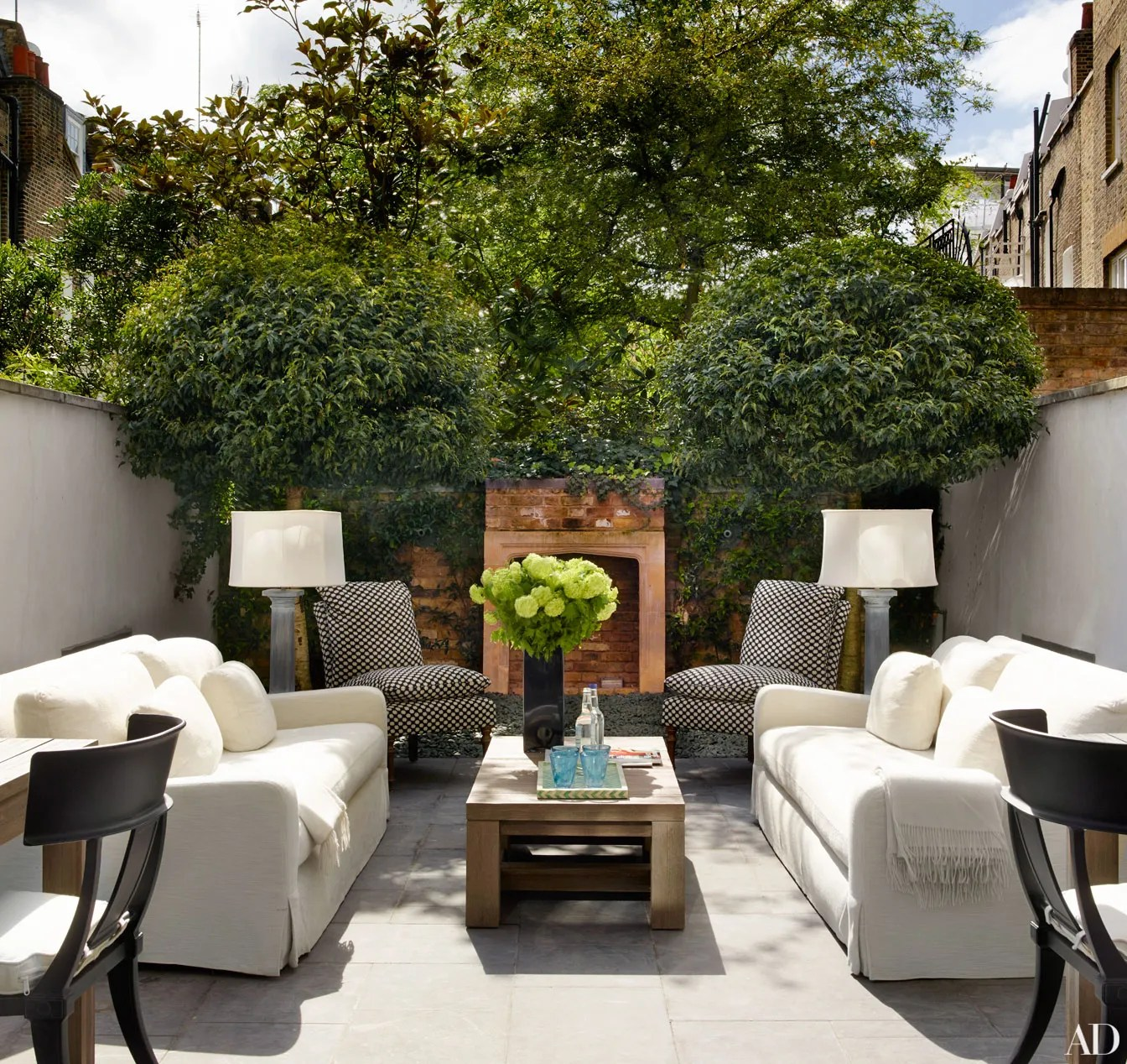 Get the Look of the Outdoor Living Space Photos ... on Outdoor Living Space Builders Near Me  id=53275