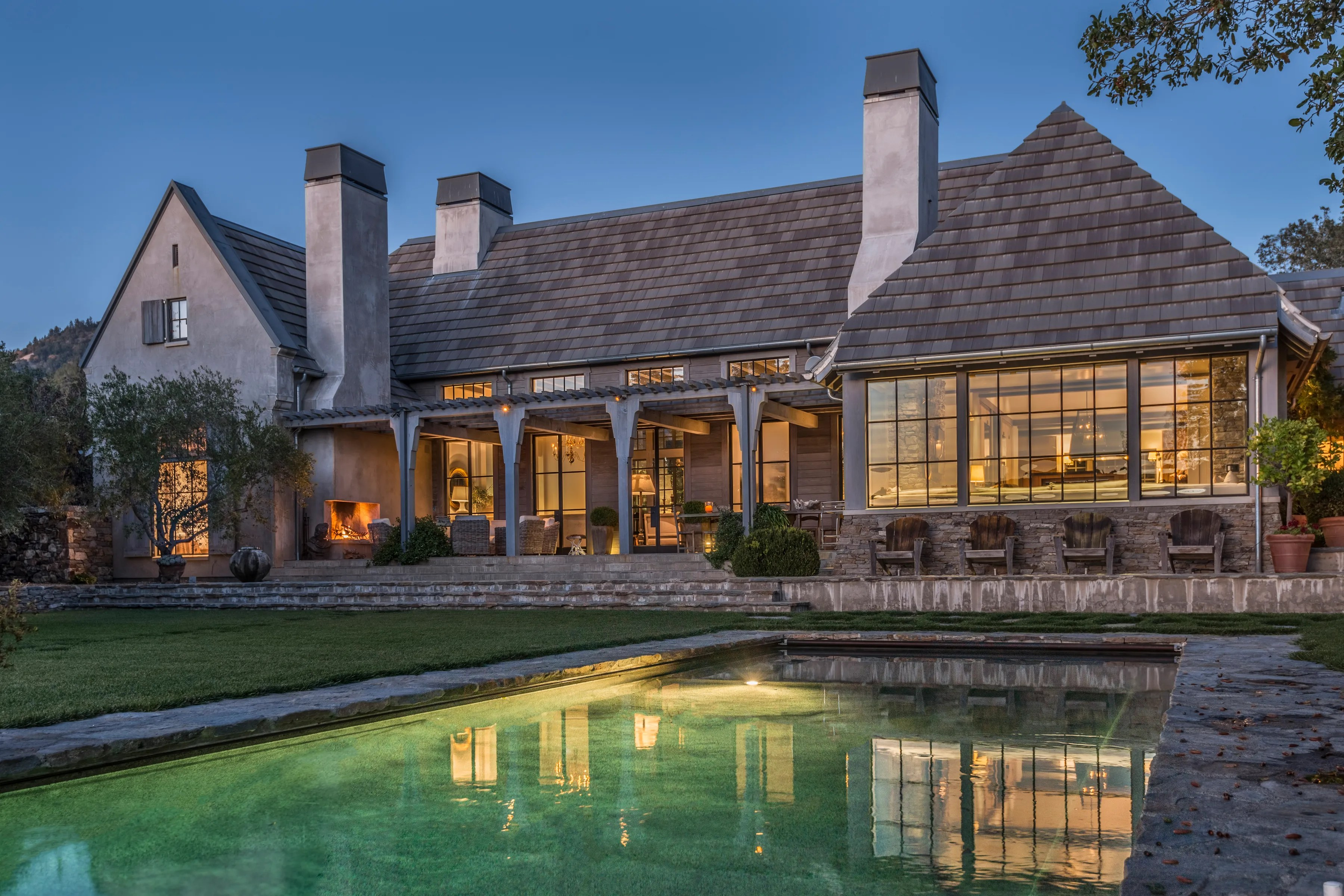 McAlpines First California Home Is Selling For 215