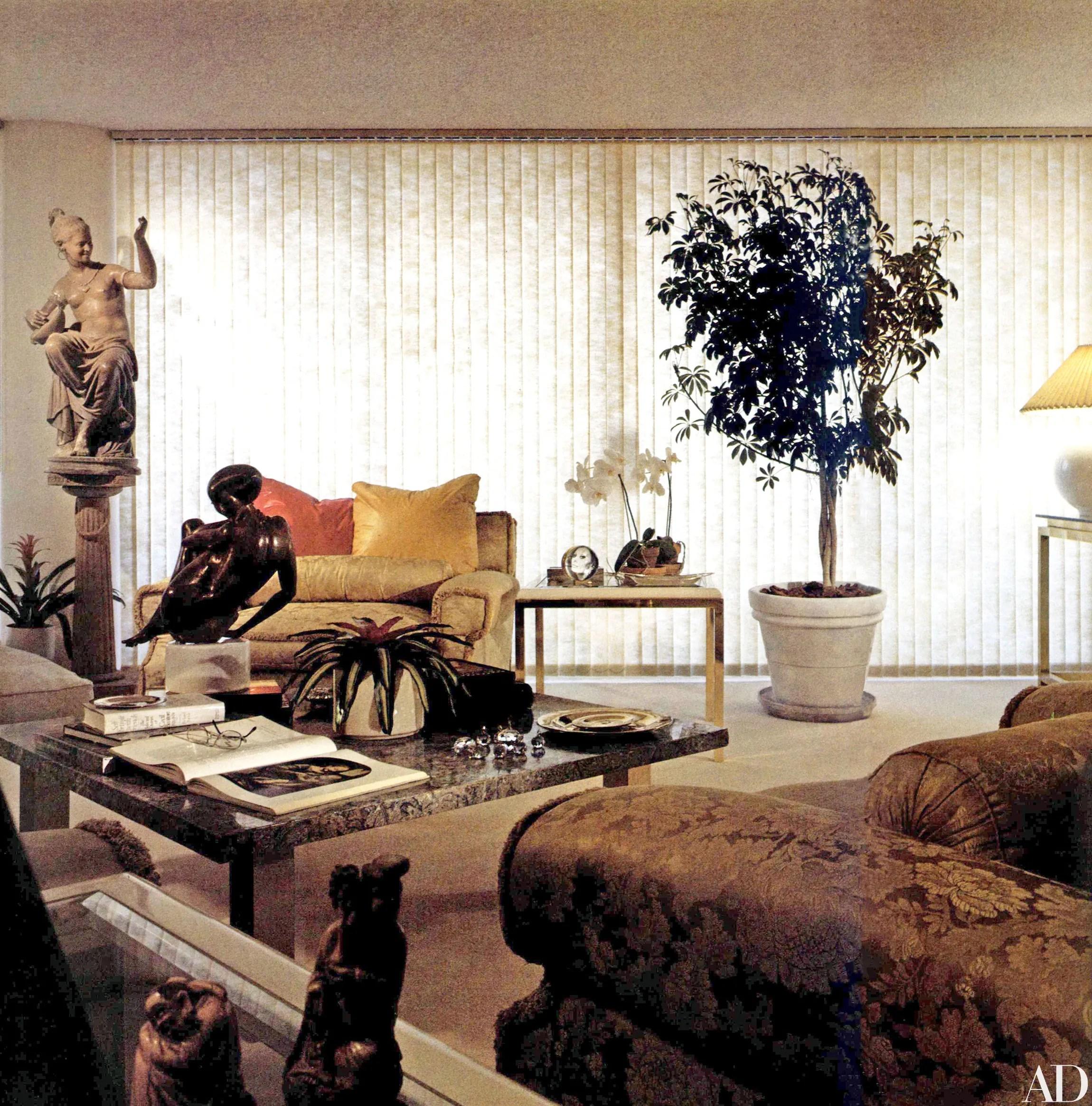 Sophia Loren S South Florida Retreat Photos