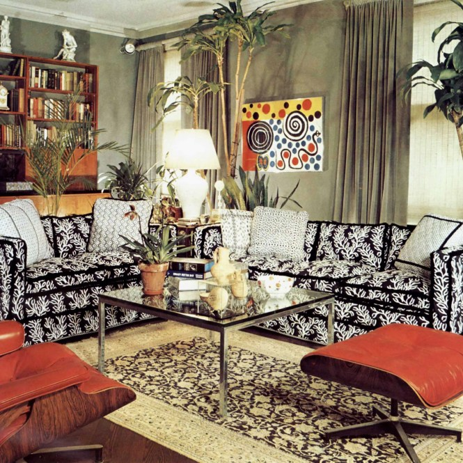 Barbara Walters S Former New York Apartment Is An Eclectic