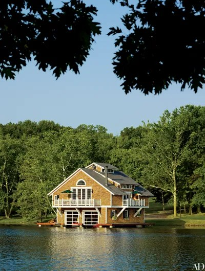 Pond Design Michigan