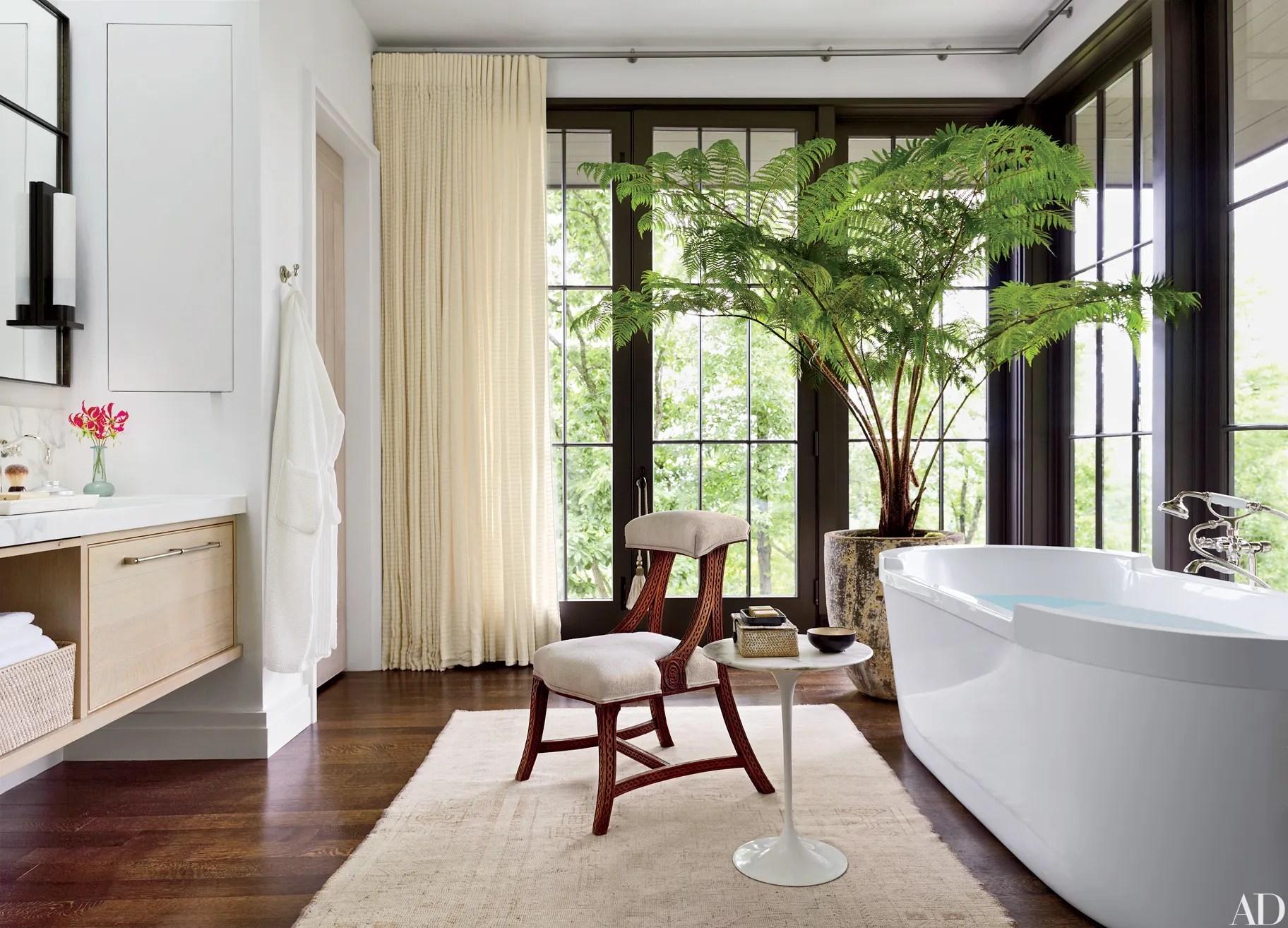 46 Bathroom Design Ideas To Inspire Your Next Renovation