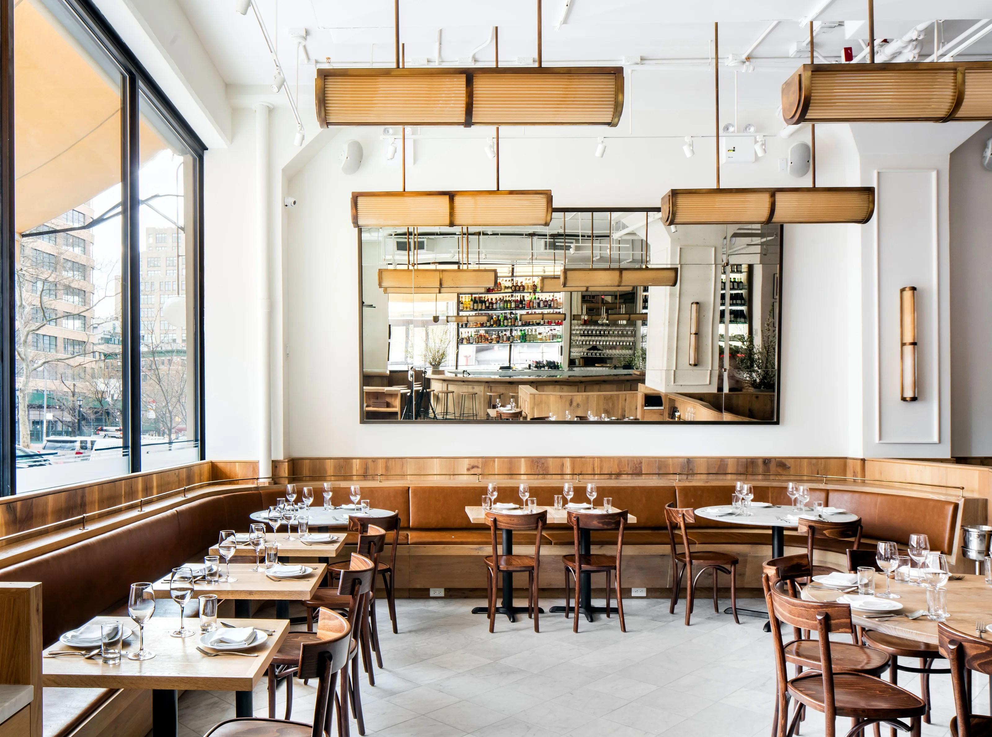 Caf Altro Paradiso Is Chef Ignacio Mattoss Next NYC Hit