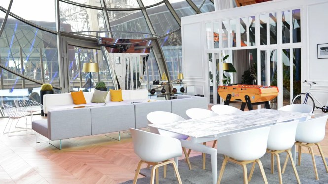 Many Know That Gustav Eiffel Added A Secret Apartment For Himself To His Design Of Pariss