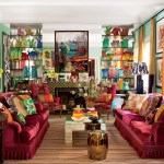25 Colorful Room Decorating Ideas For Every Space In Your