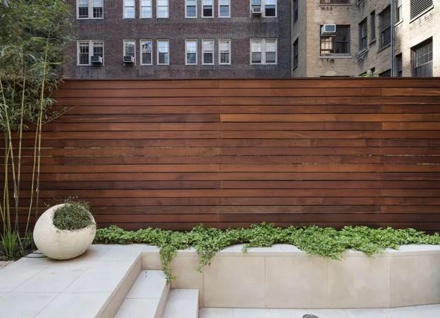 How to Design a Minimalist Garden Photos | Architectural ... on Minimalist Backyard Design id=11387