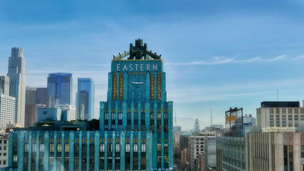 The World S Most Beautiful Art Deco Buildings Architectural Digest
